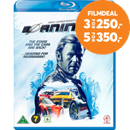 Produktbilde for Børning 2 (BLU-RAY)