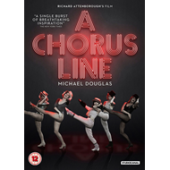 A Chorus Line (UK-import) (DVD)