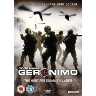 Code Name: Geronimo (UK-import) (DVD)