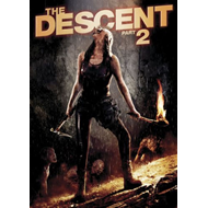 The Descent 2 (DVD - SONE 1)
