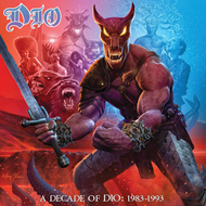 "A Decade Of Dio: 1983 -1993 (VINYL - 6LP + 7"")"