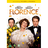 Florence Foster Jenkins (DVD)