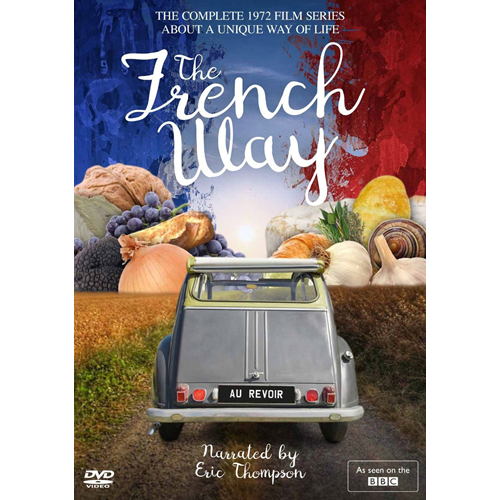 The French Way (UK-import) (DVD)