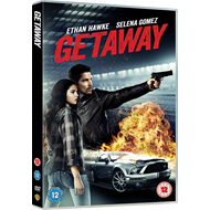 Getaway (UK-import) (DVD)