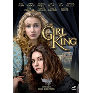 The Girl King (DVD - SONE 1)