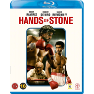 Hands Of Stone (BLU-RAY)
