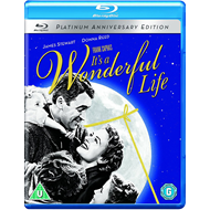 It's A Wonderful Life (UK-import) (BLU-RAY)