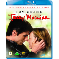 Jerry Maguire - 20th Anniversary Edition (BLU-RAY)
