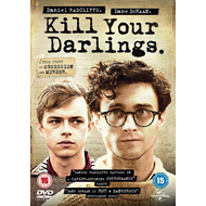 Kill Your Darlings (UK-import) (DVD)