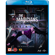 The Magicians - Sesong 1 (BLU-RAY)