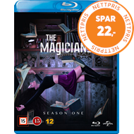 Produktbilde for The Magicians - Sesong 1 (BLU-RAY)