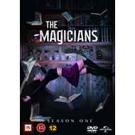 The Magicians - Sesong 1 (DVD)