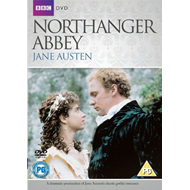 Northanger Abbey (1986) (UK-import) (DVD)