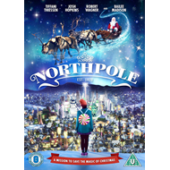 Northpole (UK-import) (DVD)