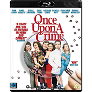 Once Upon A Crime (UK-import) (BLU-RAY)