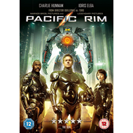 Pacific Rim (UK-import) (DVD)