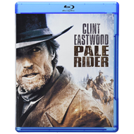 Produktbilde for Pale Rider (BLU-RAY)