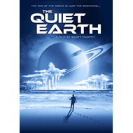 The Quiet Earth (DVD - SONE 1)