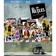 The Rutles - Anthology (Blu-ray + DVD)
