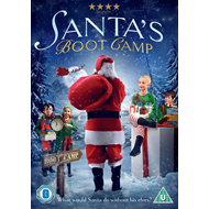 Santa's Boot Camp (UK-import) (DVD)