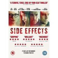 Side Effects (UK-import) (DVD)