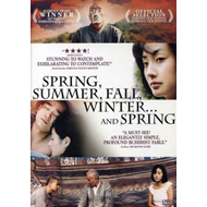Spring, Summer, Fall, Winter ...And Spring (DVD - SONE 1)