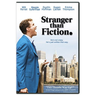 Stranger Than Fiction (DVD - SONE 1)