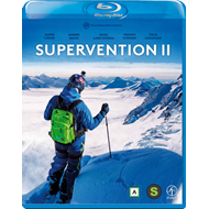 Supervention 2 (BLU-RAY)