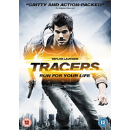 Tracers (UK-import) (DVD)