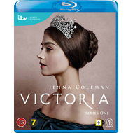 Victoria - Sesong 1 (BLU-RAY)
