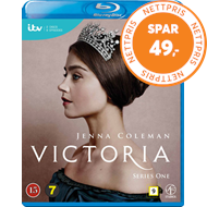 Produktbilde for Victoria - Sesong 1 (BLU-RAY)