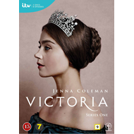 Victoria - Sesong 1 (DVD)