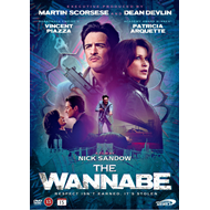 The Wannabe (DVD)