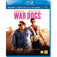 War Dogs (BLU-RAY)