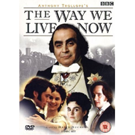 Produktbilde for The Way We Live Now (UK-import) (DVD)