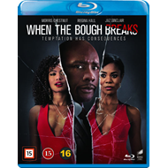 When The Bough Breaks (BLU-RAY)