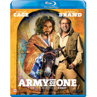Army Of One (BLU-RAY)