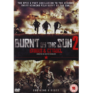 Burnt By The Sun - Exodus & Citadel (UK-import) (DVD)