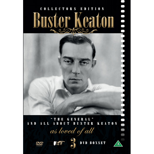 Buster Keaton - Collectors Edition (DVD)