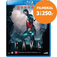 Produktbilde for Cave (BLU-RAY)