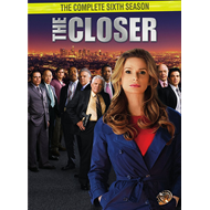 The Closer - Sesong 6 (DVD - SONE 1)