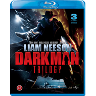 Produktbilde for Darkman Trilogy (BLU-RAY)