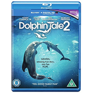 Dolphin Tale 2 (UK-import) (BLU-RAY)
