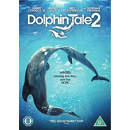 Dolphin Tale 2 (UK-import) (DVD)