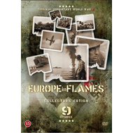 Europe In Flames (DVD)