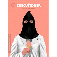 The Executioner - Criterion Collection (DVD - SONE 1)