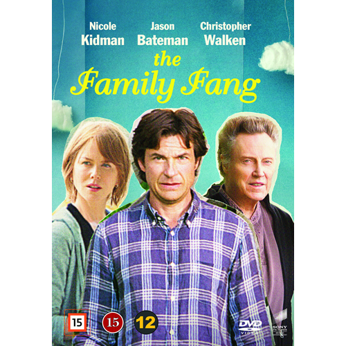 Family Fang (DVD)