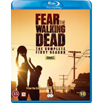 Fear The Walking Dead - Sesong 1 (BLU-RAY)