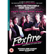 Foxfire (UK-import) (DVD)