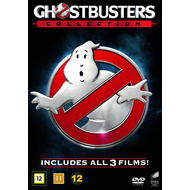 Ghostbusters Collection (DVD)